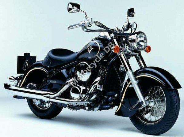 Kawasaki VN 1500 Drifter 2000 14980