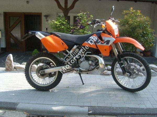 KTM EXE 125 2000 12174