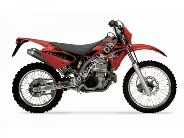 GAS GAS Pampera 280 2004 15820