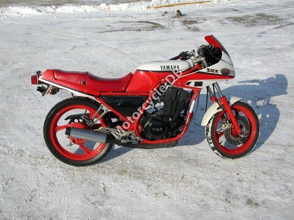 Yamaha SRX 250 1987 6591
