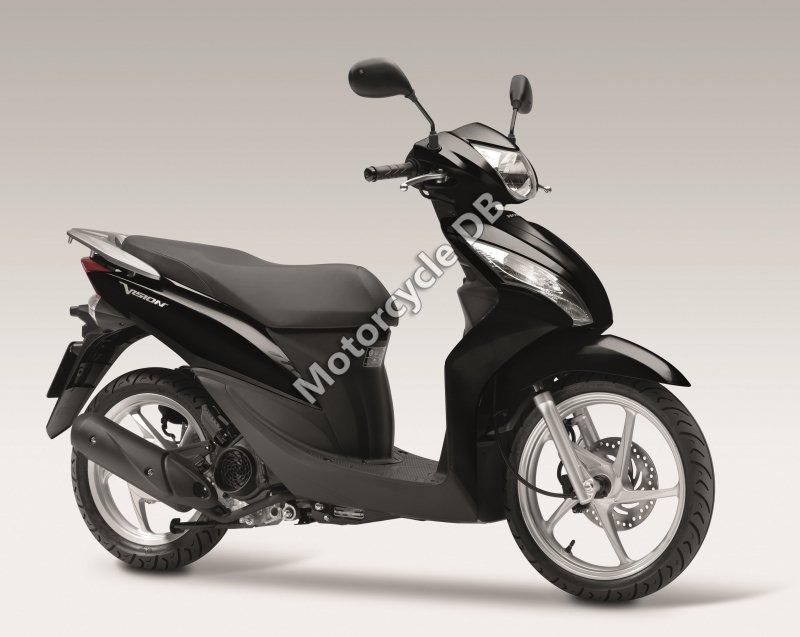 Honda Vision 110 2012 30841