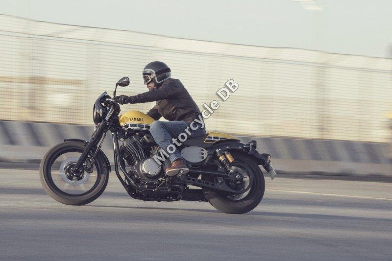 Yamaha XV950 Racer 2016 26480
