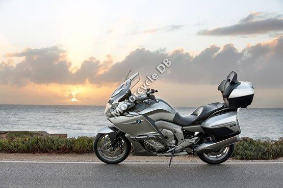 BMW K 1600 GTL 2011 4696