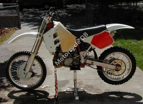 KTM Enduro 300 TVC 1991 8891