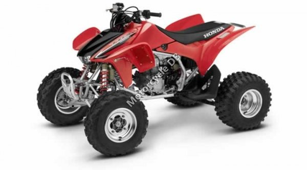 Honda TRX450R Kick Start 2009 13394 Thumb