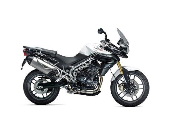 Triumph Tiger 800 2011 4972