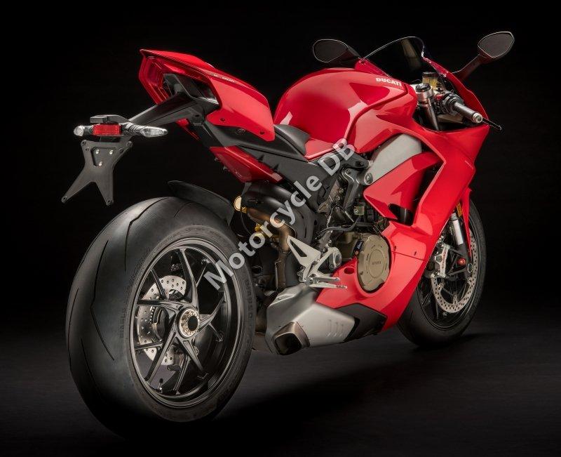 Ducati Panigale V4 2018 31614