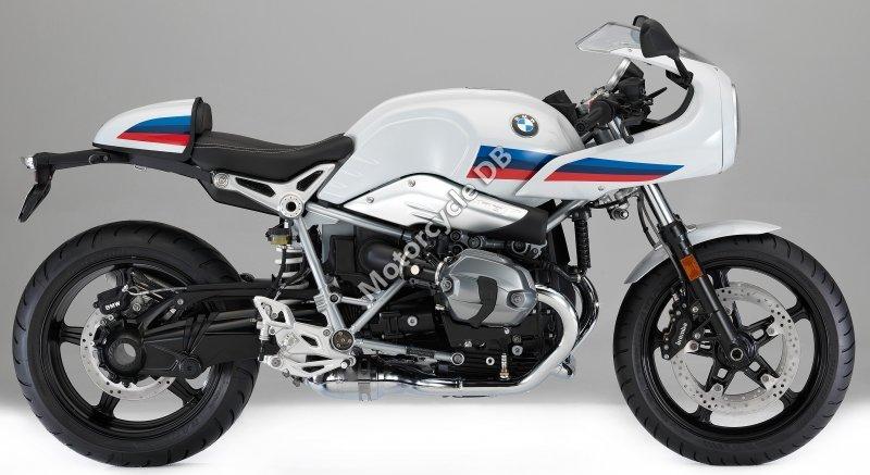 BMW R nineT Racer 2018 31954