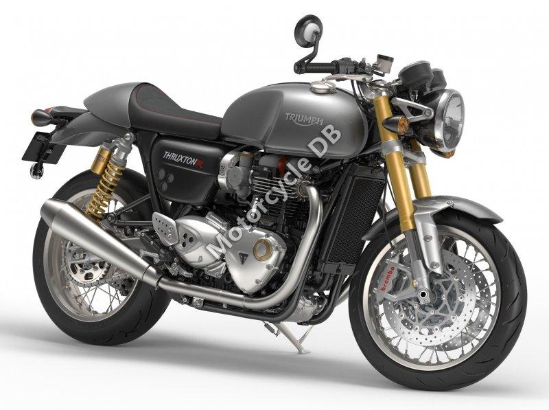 Triumph Thruxton 1200 R 2018 27247