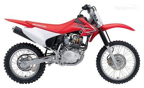 Honda CRF150F Expert 2009 11430