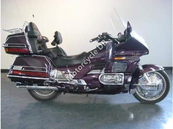 Honda GL 1500 Gold Wing Aspencade 1996 12016