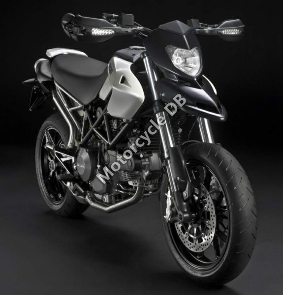 Ducati Hypermotard 796 2010 1203