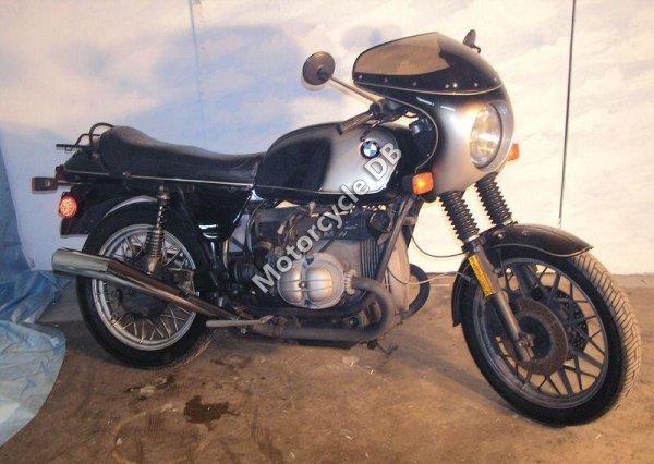 BMW R 100 CS 1982 10854