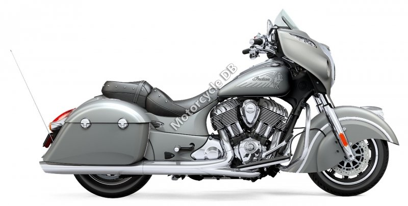 Indian Chieftain 2016 29305
