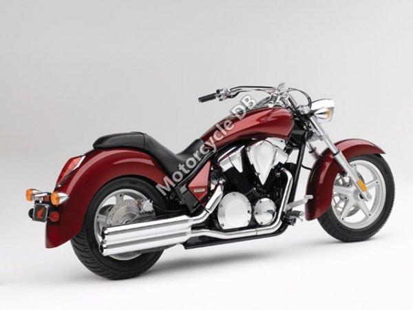 Honda Stateline 2010 15532