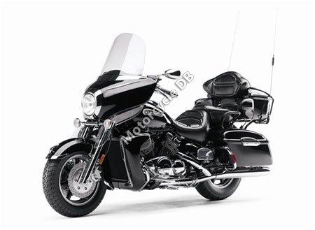 Yamaha Royal Star Venture 2007 2211