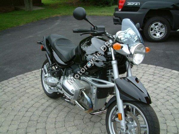 BMW R 1150 R 2005 11142