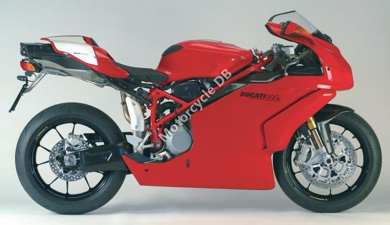 Ducati 999 R 2004 31755