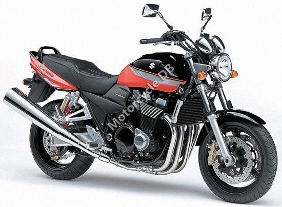 Suzuki GSX 1400 2002 28155