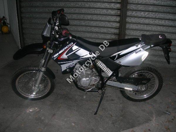 Sherco City Corp 125 Supermotard 2006 20634