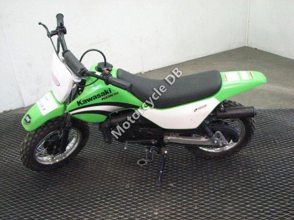 Kawasaki KDX 50 2005 7411