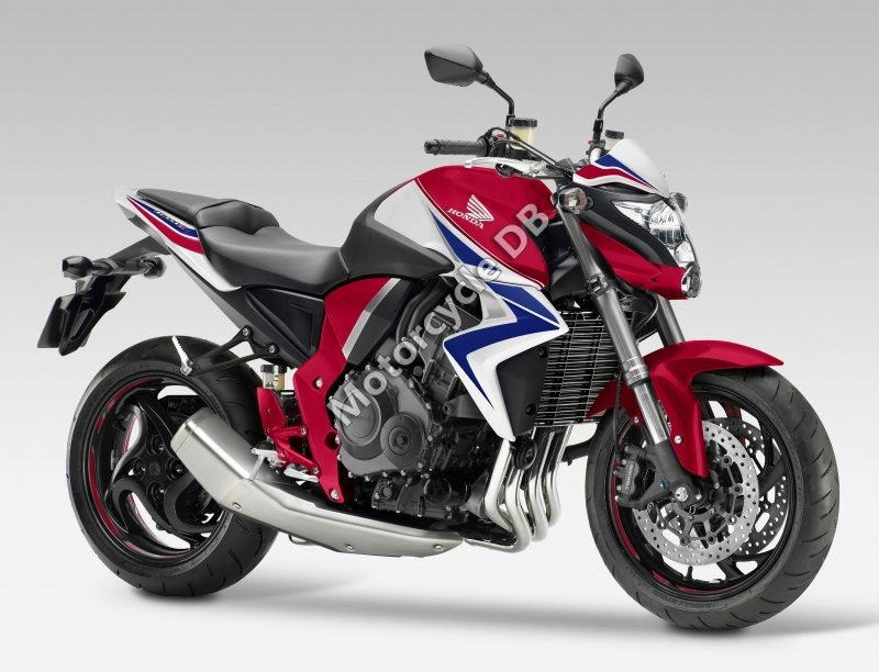 Honda CB1000R 2014 29686