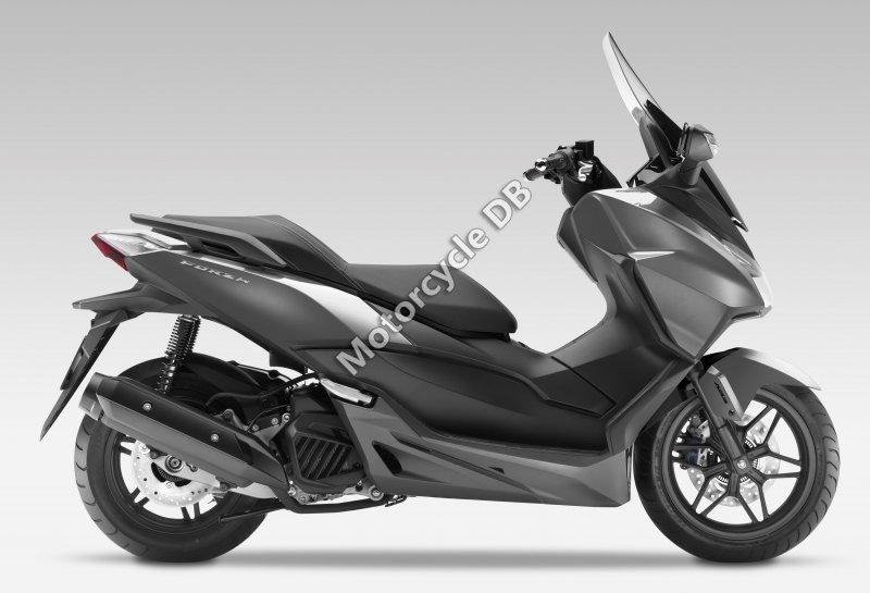 Honda Forza 125 2015 30862
