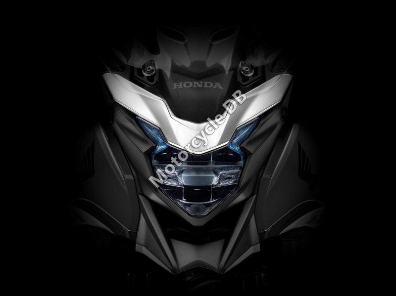 Honda CB500X 2013 29549