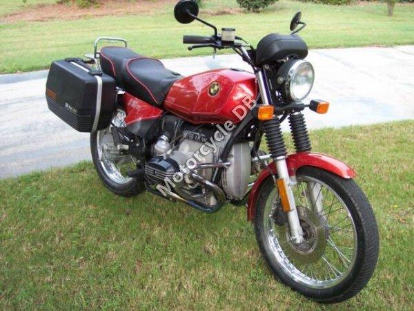 BMW R 80 1993 9897