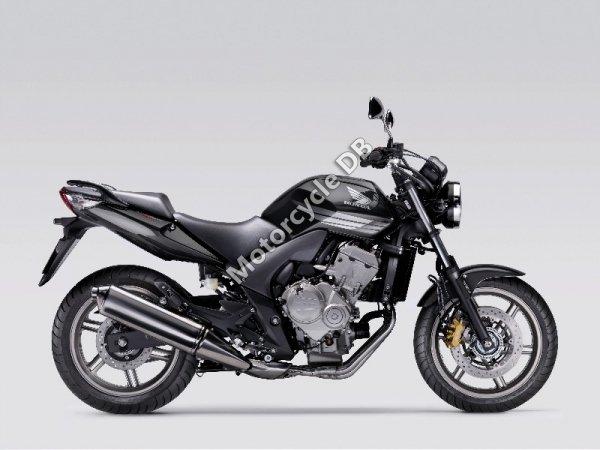 Honda CBF 600 2006 13195