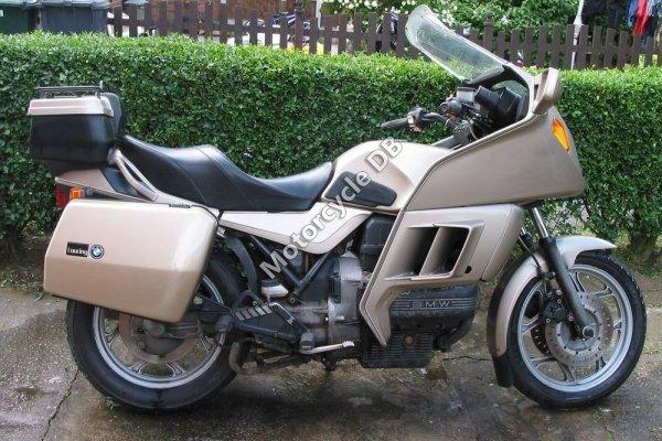 BMW K 100 LT 1989 14374