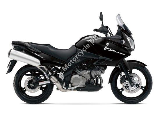 Suzuki V-Strom 1000 2009 3709