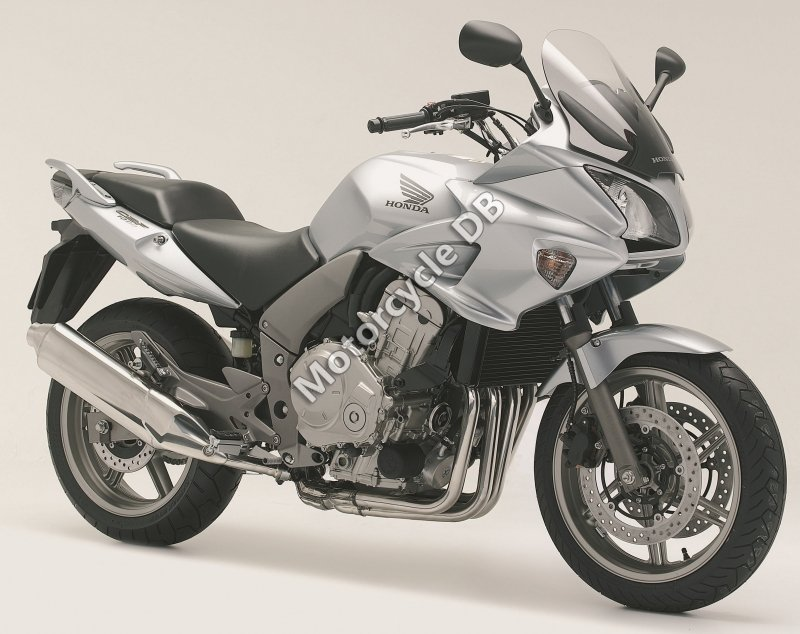 Honda CBF 1000 2008 29490