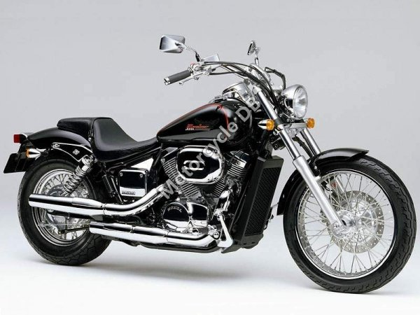 Honda Shadow Slasher 400 2002 11003