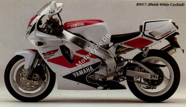 Yamaha YZF 750 R 1993 10332