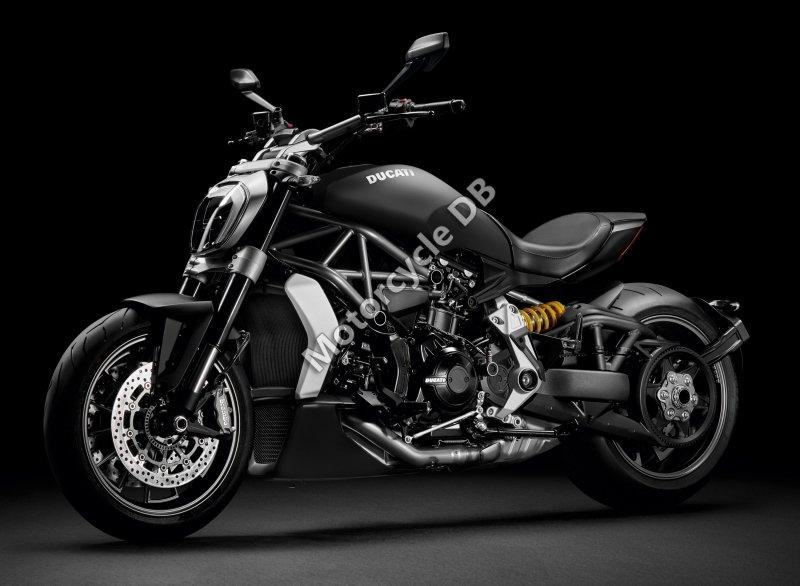 Ducati XDiavel 2017 31444