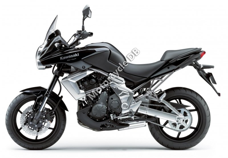 Kawasaki Versys 650 2012 29200