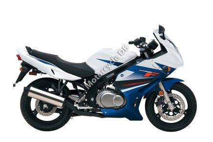 Suzuki GS500F 2011 6725