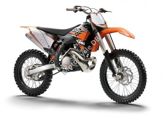 KTM 250 SX 2010 4339