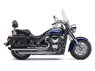 Kawasaki Vulcan 2000 Classic LT 2012 22686