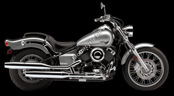 Yamaha V Star Custom 2014 23802