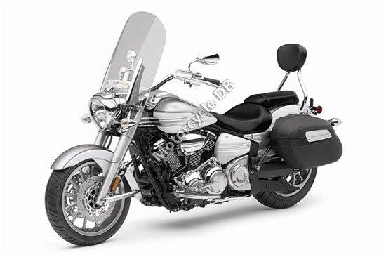 Yamaha Stratoliner 2009 3830