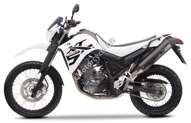 Yamaha XT660R 2013 26200