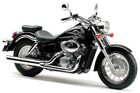 Honda VT 750 C2 1999 8444