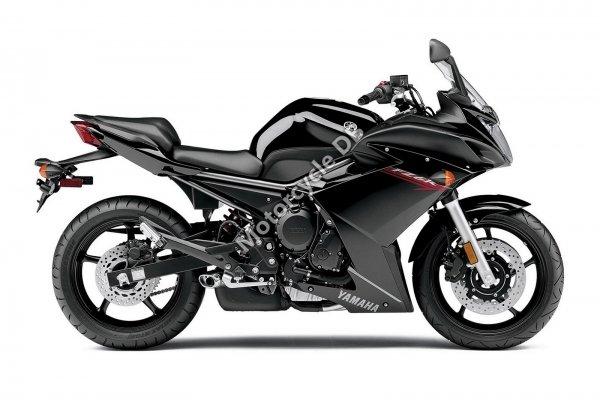 Yamaha FZ6N 2011 6551