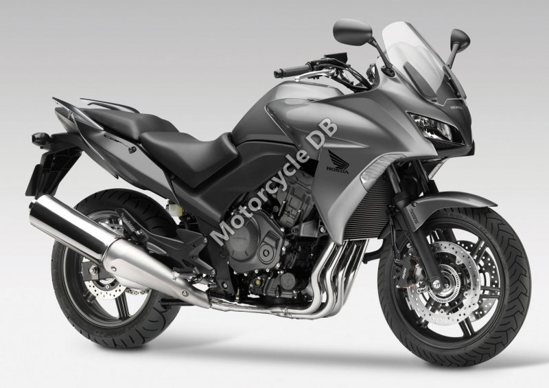 Honda CBF1000 2014 29513