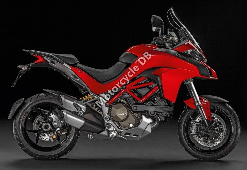 Ducati Multistrada 1200 2017 31514