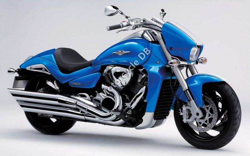 Suzuki Intruder M1800R 2016 28129