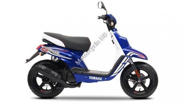 Yamaha BWs 12inch 2011 16691