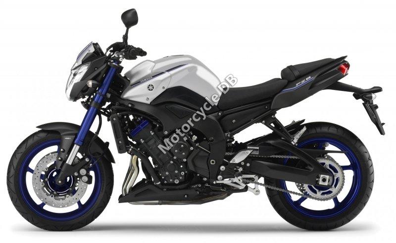 Yamaha FZ8 2015 26739